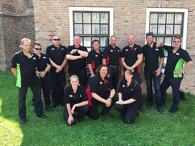 Over MD Security - MD Security, beveiliging Den Bosch