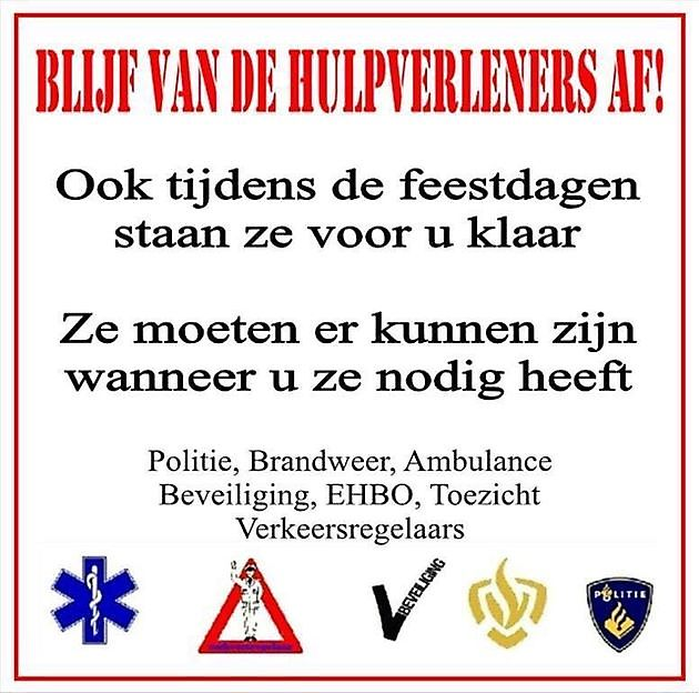 Jaarwisseling 2019-2020 - MD Security, beveiliging Den Bosch