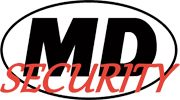 Homepage - MD Security, beveiliging Den Bosch
