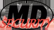 Homepage - MD Security, beveiliging Den Bosch