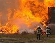 Brandwachten - MD Security, beveiliging Den Bosch
