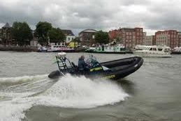 Veiligheid op het water - MD Security, beveiliging Den Bosch