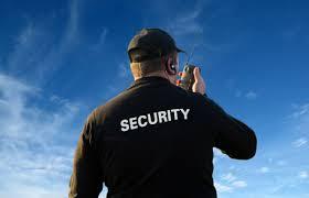 Beveiliger MD Security, beveiliging Den Bosch